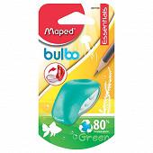 Maped taille crayons réserve un usage bulbo