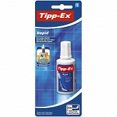Bic Tipp-ex rapid flacon correcteur