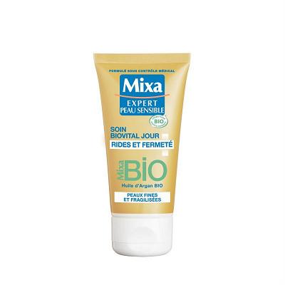 Mixa Mixa biovital soin de jour anti rides+relachement 50ml