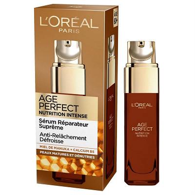 L'Oréal Dermo âge perfect serum AA nutrition intense 30ml