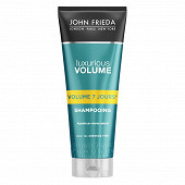 John Frieda luxurious volume shampooing volume 7 jours 250ml