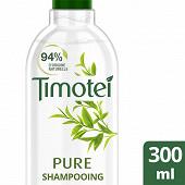 Timotei Pure shampooing aux extraits de thé vert 300ml