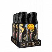 Scorpio deodorant scandal l4+2of