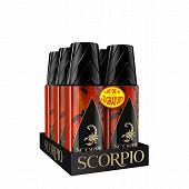 Scorpio deodorant inferno l4+2of