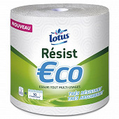 Lotus resist eco blanc 1bobine