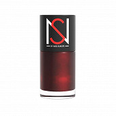 Ns vernis a ongles n°20 rouge velours
