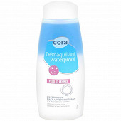 Cora démaquillant yeux waterproof 150ml