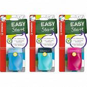 1 taille crayon stabilo easysharpener gaucher - colormix