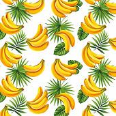 Mesa bella serviette x20 banana 33x33cm 3 plis