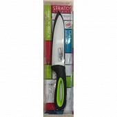 Couteau chef ceramique stratos vert