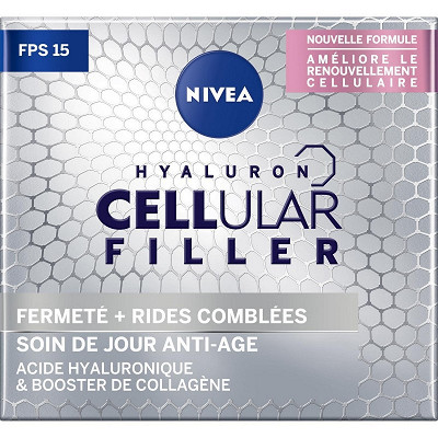Nivea Nivea visage cellular anti-âge jour 50ml