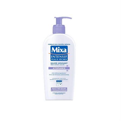 Mixa Mixa baume topiconfort 250ml