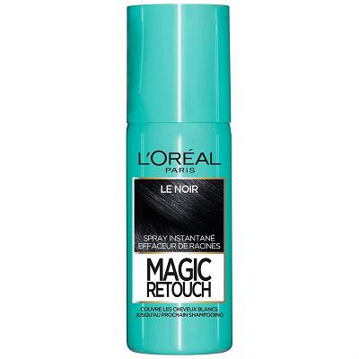 L'Oréal L'oreal Magic Retouch effaceur de racines N°01 noir