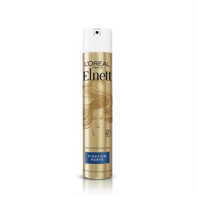 L'Oréal Elnett classic 118 laque satin fixation forte 300ml