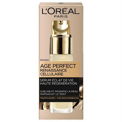 L'Oréal Dermo age perfect serum visage renaissance cellulaire 30ml