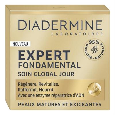 Diadermine Diadermine expert fondamental crème jour 50ml