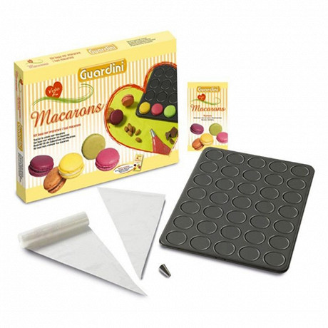 Guardini coffret cadeau macarons