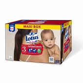 Lotus baby 80 culottes t3 maxibox