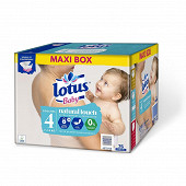 Lotus baby 76 couches t4 maxi box
