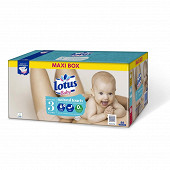 Lotus b aby 88 couches t3 maxi box