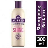 Aussie shampooing miracle shine 300 ml