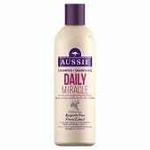 Aussie shampooing daily clean 300 ml