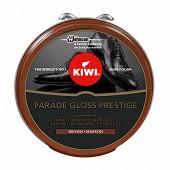 Kiwi cuir parade gloss prestige brun 50ml