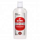 Kiwi lait nettoyant cuir  100ml