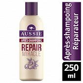 Aussie après-shampooing repair miracle 250 ml