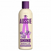 Aussie shampooing shine 300ml