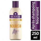 Aussie après-shampooing miracle nourish 250 ml