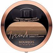 Bourjois ombre à paupières 1seconde eyeshadow 002 brun- ette a dorée 3gr