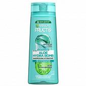 Fructis shampooing aloe 250ml