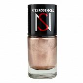 Vernis à ongles NS n°82 rose gold