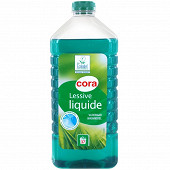 Cora lessive liquide ecolabel 1.85l