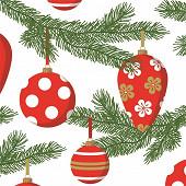 Serviettes x20 marvellous christmas 33x33cm 3 piis