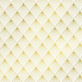 20 serviettes 33X33 cm diamond or fond blanc