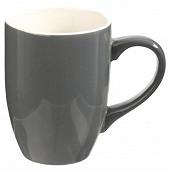 Mug gris 31 cl