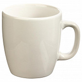 Mug blanc 18 cl