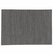 Set de table texaline - coloris noir