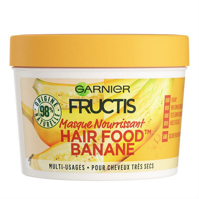 Garnier Fructis masque hair food banana 390ml