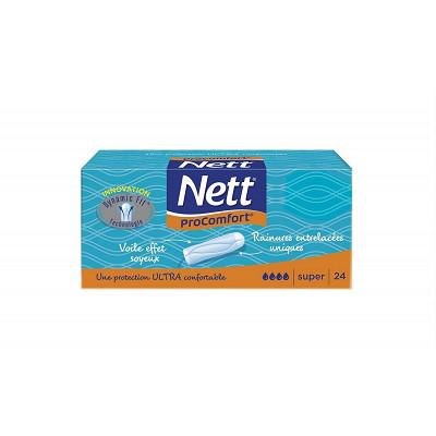 Nett Nett proconfort uper x24