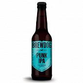 Brewdog Punk IPA 33cl Vol.5.4%