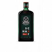 Liqueur Jagermeister scharf 70cl 30%vol