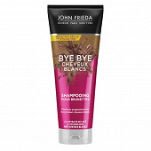 Bye Bye cheveux blancs shampooing pour brunettes 250 ml
