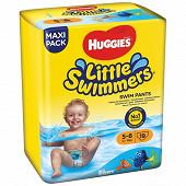 Little swimmers maxipack t5-6 x19