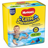 Little swimmers maxipack t3-4 x20
