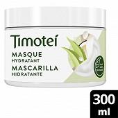 Timotei après-shampoing concentré nourishing coconut & aloé 300ml