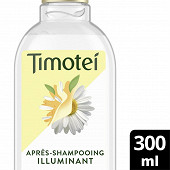 Timotei après-shampoing camomille 300 ml