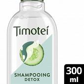 Timotei shampooing fraîcheur concombre 300ml